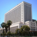 Los Angeles Courthouse Closures & Layoffs