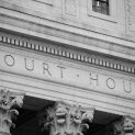 Closing Courthouses in Los Angeles County