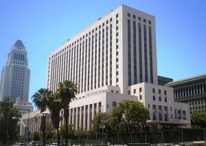 Los Angeles Courthouse
