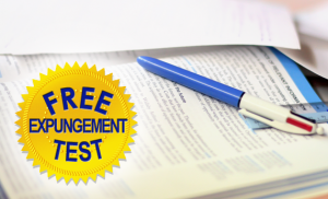 Free Expungement Test Eligibility for Criminal Records